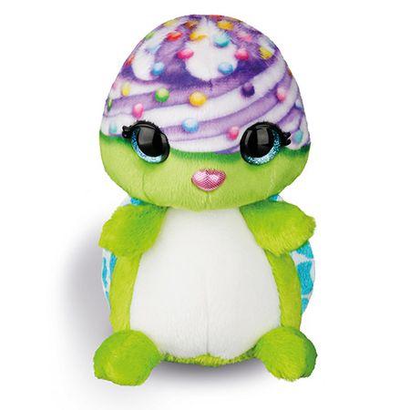 Nici Plyšová želvička , Chocnana, 16 cm