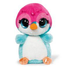 Nici Plyšový tučňák , Deezy, 12 cm