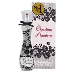Christina Aguilera Parfémová voda , s rozprašovačem, 30 ml