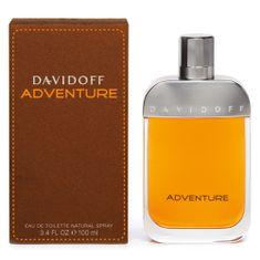 Davidoff Toaletní voda , Adventure, 100 ml