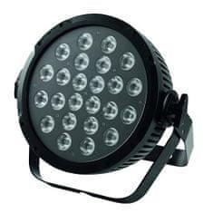 Futurelight Reflektor , PRO Pixel Slim PAR-24 TCL