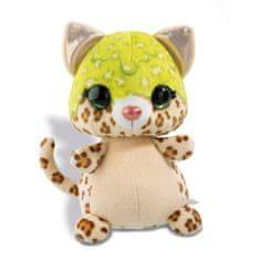 Nici Plyšový leopard , Limlu, 22 cm