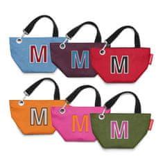 Reisenthel Reisenthel ASST kis táska, M betű, 6 szín a táskám