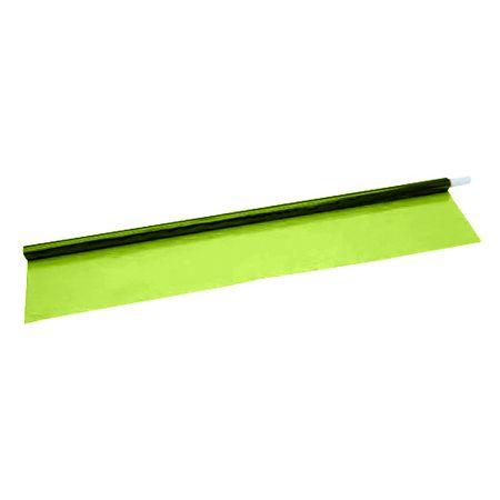 Eurolite fólia szerepe, 139 fóliatekercs, alapvető zöld, 120x700 cm