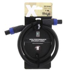 Stagg Stagg hangszóró kábel, XSP1SS40C