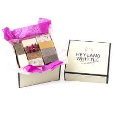 Heyland & Whittle Mýdlo do koupele , 10 ks, 350 g