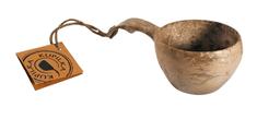 Kupilka 30210111B 21 Classic cup Brown s lyžičkou v balení