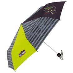 Scout Deštník skládací , průměr 90 cm - Ninja a had
