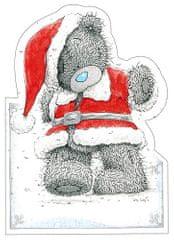 Me To You Blahopřání Me to You, Krásné Vánoce s láskou