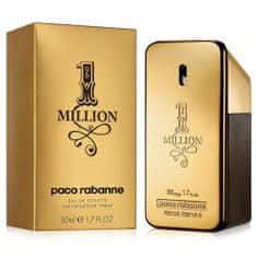 Paco Rabanne Toaletna voda , 1 milijon, 50 ml