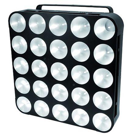 Eurolite Odbłyśnik , LED PMC-25x10W COB RGB 25 °