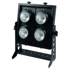 Eurolite Odbłyśnik Eurolite, Eurolite Audience Blinder 4x60W LED COB RGB