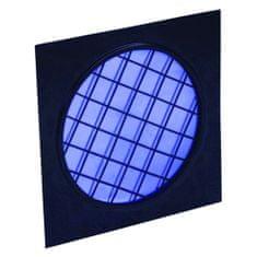 Eurolite Filtr Eurolite, Dichrofilter PAR 56 niebieska, czarna ramka