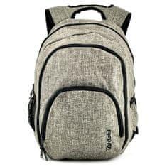 Target Cél diák hátizsák, szürke