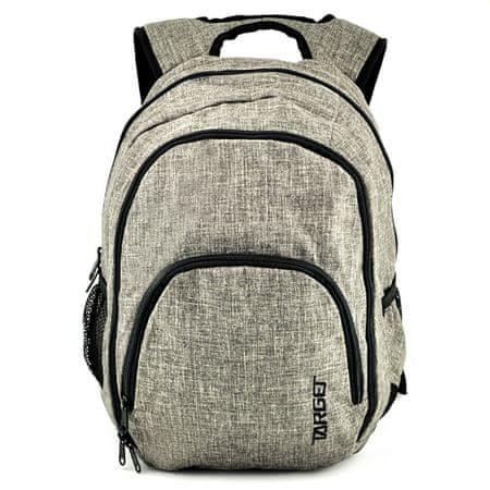 Target Plecak docelowy dla studentów, Szary