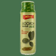Milva Pleťová vodička anti akné so sumachu 100 ml