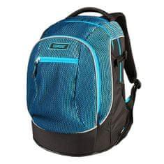 Target Ciljni nahrbtnik za učence, Modra biserna mati