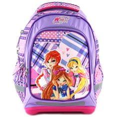 Winx Club Školní batoh Target, Víly z u