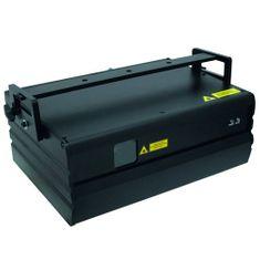 Eurolite Laser Eurolite, Eurolite VLS-600RGY 30k Showlaser