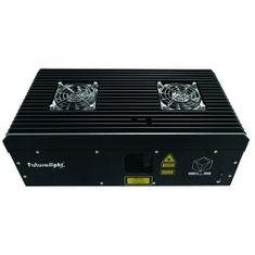 Eurolite Laser Eurolite, Eurolite ELS-5000RGB 30k Showlaser