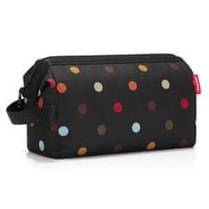 Reisenthel Kozmetická taška , Farebné bodky | travelcosmetic XL