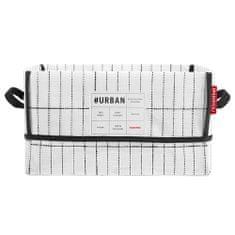 Reisenthel Schowek Reisenthel, Biały i czarny | #urban box nowy jork