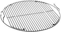 WEBER Grilovací rošt pre BBQ 47 cm, odklápajúci Weber, Priemer 47 cm