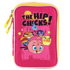 Target Školský peračník s náplňou , 33-dielny/Angry Birds