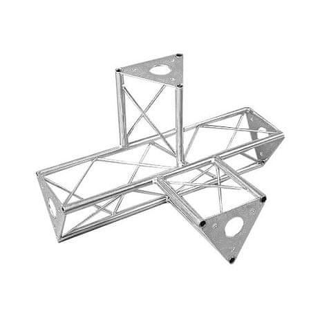 Decotruss Konstrukcja budynku , SAT 43 Srebrny