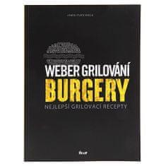 Weber Grilování , Burgery