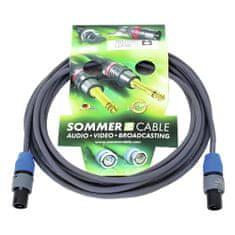 Sommer Cable Sommer hangszóró kábel, Két tengely