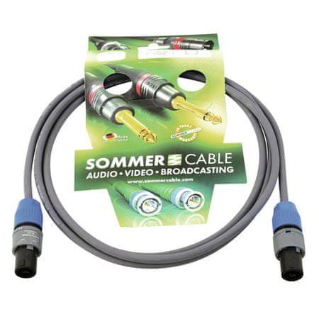 Sommer Cable Reproduktorový kábel Sommer, Dvojosý