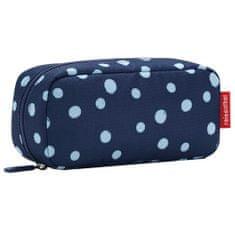 Reisenthel Kosmetická taška , Modrá s puntíky | Multicase