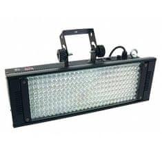 Eurolite Efekt świetlny , Naświetlacz LED, 252x 10 mm LED, 6000 K.