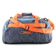 Target Cestovná taška , Modro/sivá