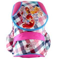 Winx Club Školní batoh , 3 víly