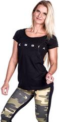 Nebbia 277 t-shirt 277 (Black, M)