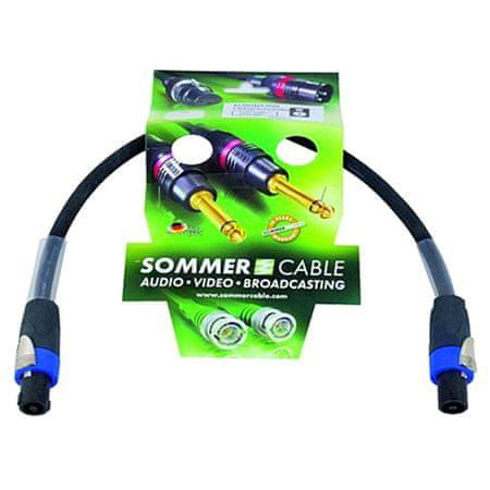 Sommer Cable Propojovací kabel Sommer, Sommer cable EL20U425-0050 Speakon 4x2,5mm
