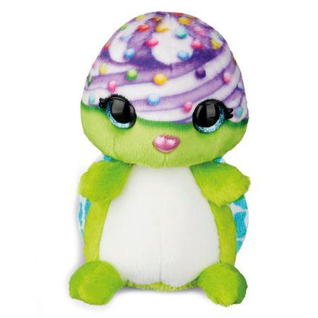 Nici Plyšová želvička , Chocnana, 22 cm
