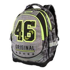 Target Ciljni nahrbtnik šole, 46 Original, siva