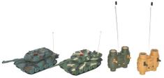 Wiky nowoczesna bitwa czołgów RC 20 cm
