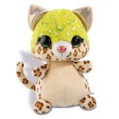 Nici Plyšový leopard , Limlu, 12 cm