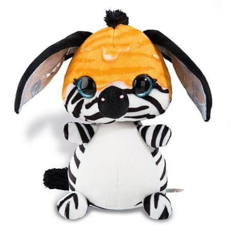 Nici Plyšová zebra , Ijona, 12 cm