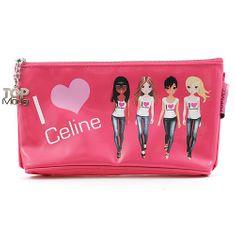 Top Model Iskolai tolltartó táskácska Top Model, Celine, Top Model