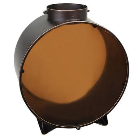 Woodwick Lantern, Do świec o wadze 285 g