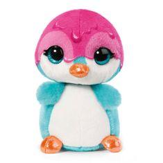 NICI Plyšový tučniak , Deezy, 16 cm