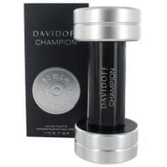 Davidoff Toaletní voda , Champion, 50 ml