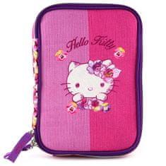 Hello Kitty Školský peračník s náplňou Target, 33-dielny/mačička