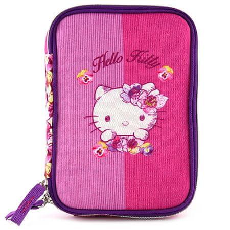 Hello Kitty Šolska svinčnica s polnilom Target, , barva roza