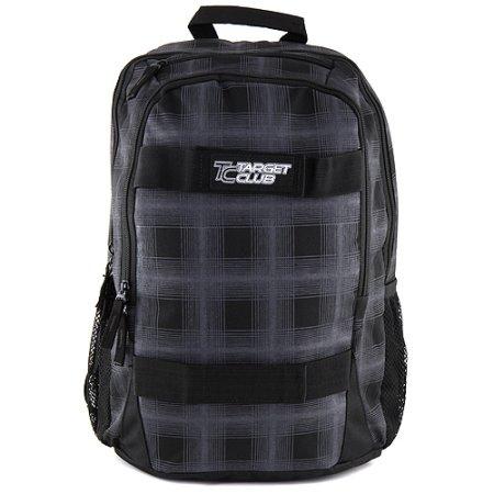 Target Ciljni športni nahrbtnik, Črna